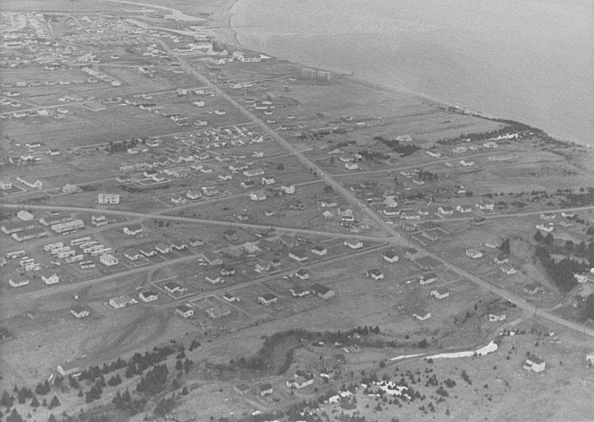 Stephenville, NF - 1965